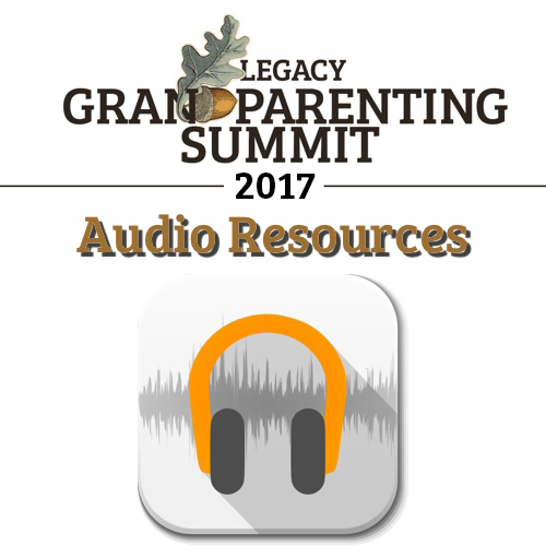 Legacy Coalition Audio Resource 2017